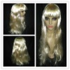 100% synthetic wigs for women