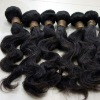 100% virgin body wave mongolian hair accept small order