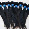 100% virgin brazilian hair weave unprocessed raw human hair