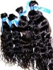 100% virgin indian hair raw hair 100% human hair