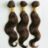 100 virgin natural body wave malaysian human hair