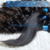 100% virgin remy human hair wave