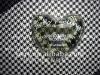 100ML SCENTED LOVE HEARTS SHAPED BUBBLE BATH