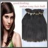 110g/piece 10inch Remy  Human Hair Bulk