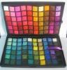 120 colors eye shadow palette OEM