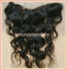 "14""Body Wave Brazilian Virgin Hair Lace Frontal"