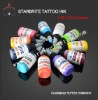 14 Colors Starbrite Tattoo Ink 2 OZ