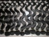 16inch Body wave cheap chinese human hair weft/weaving/hair extension machine made