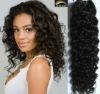 18inch Brazilian unprocessed virgin remy human hair weft