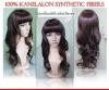 2011 Braided Lace Wigs  Black & Reddish Brown
