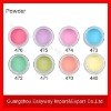 2011 Hot Sale Professional Nail Art Acrylic Powder