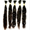 2011 Hot Selling 100% Indian Hair Bulk Hair GradeA++