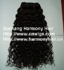 2011 Hot sales, Professional afro kinky human hair weave
