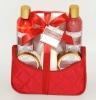 2011 New Christmas Bath Gift Set
