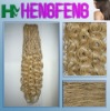 2011 New Hair Weft deep wave hair extension