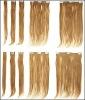 2011 New Style 100% human hair extension