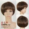 2011 Newest style fashion hair wig