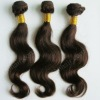 2011 TOT sales good quality new remy brazilian hair