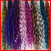 2011 The Hottest new trendy Real Ostrich Feather Hair Extension(FHE-0006)