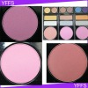 2011 fashion 78 Piece  Eyeshadow & blush Palette #1 wholesale price