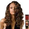 2011 hot sale human hair extension cheapest price