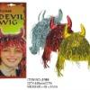 2011 hot sale sports fans wigs BSFNW-0133