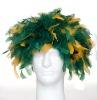 2011 hot sale sports fans wigs BSFNW-0139