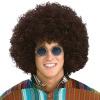 2011 hot sale sports fans wigs BSFNW-0140