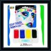 2011 new arrivel  face paint