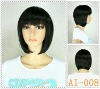 2011 new synthetic machine  wig