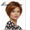2011 newest and hotsale human hair wig