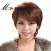 2011 newest fashion short synthetic wigs