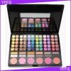 2011 professional 78 Piece  Eyeshadow & blush Palette #1 wholesale price