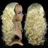 2012 AAAA grade remy human hair full lace wig