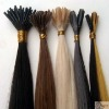 2012 Fashion Pre-tipped hair extensions in stock