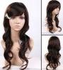2012 New natural looking human hair wigs