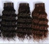 2012 Wholesale AAA grade Malaysian virgin hair weft for salon and retailers,accept paypal escrow