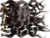 2012 Wholesale double drawn Malaysian virgin hair weft for salon and retailers,accept paypal escrow