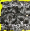 "2012 best selling unprocessed(8""-32"")Indian Pure Virgin remy human hair bulk"
