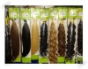 2012 hot selling european human hair bulk extension top quality virgin hair