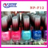 2012 hot selling nail polish