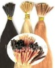 2012 most fashionable top quality pre-bonded hair extension