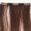 22 inch clip in human hair extensions wholesale