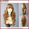 24 inches synthetic hair wig
