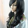 24'' long hair virgin Chinese hair wigs