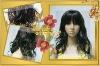24INCH black body wave women's charming wigs YSL11-2025E