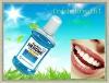 250ml natural oral  mouth wash