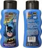355ml batman bubble bath-shower gel