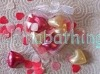 5g*6pcs heart shaped scented bath oil beads