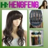 8# wave synthetic daily hair-wigs for young ladies